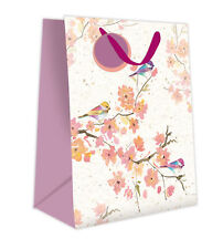 Gift Bags (Large) - Blossom & Birds