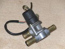 HONDA CBR900RR CBR954 SC50 FIREBLADE OEM EMISSIONS SENSOR SOLENOID 2002-2003