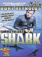 Shark   (DVD, Special 35th Anniversary Collector's Edition) NEW  free shipping