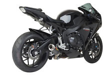 12-16 Honda CBR1000RR Undertail Factory Color Matched Black