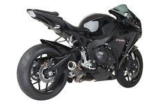 12-16 Honda CBR1000RR Undertail Factory Color Matched Black
