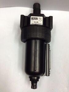 "PARKER 06L Series 06L14BE  Compact Mist Lubricator 1/4"" Ports"