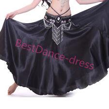 New Belly Dance Costume Set Bra Top Belt Skirt Dress Rio Carnival Bollywood set