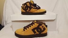 DC SHOES COURT G MID CHILDRENS KIDS UK SIZE 13 US YOUTH 1 NEW UNBOXED