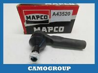 Head Steering Box Tie Rod End Mapco FIAT Doblo Multipla Lancia Dedra 16916