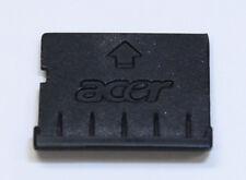 ACER ASPIRE 7551 7551G Genuine Laptop Plastic Dummy SD Card Cover Original