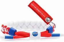 Rastaclat Asteroid NASA Space Braided Shoelace Wristband Urban Bracelet 11400041