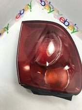 1999-2000 GENUINE LEXUS RX300 OEM 81560-48010 COMPLETE OUTER LH REAR TAIL LIGHT