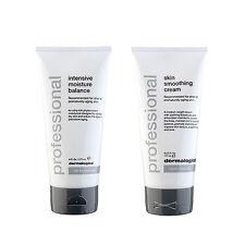 Dermalogica Skincare Smoothing Cream+Intensive Moisture Balance 177ml #b523