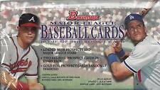 1995 Bowman Jumbo Baseball Box-FREE SHIPPING!