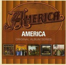 CD musicali oggi America