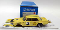 Provence Moulage 1/43 Scale Resin Kit - K854 Mercedes 300 AMG Essais P LM 1972