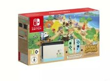 Animal Crossing New Horizon Nintendo Switch Limited Edition (only Box).
