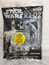 STAR WARS Build Your Own R2D2 Part Work Collect Weekly ISSUE 9 PROJECTOR MOUNT