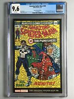 Amazing Spider-Man 789 - CGC 9.6 - Shattered Comics Homage to ASM 129