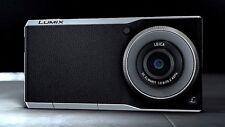 Panasonic Lumix DMC cm1 20,1mp fotocamera digitale rarità fiera modello RARE Demo Unit!