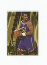 1995-96 FLEER ULTRA KARL MALONE #2 ALL NBA 1ST TEAM UTAH JAZZ NM-MINT!!!