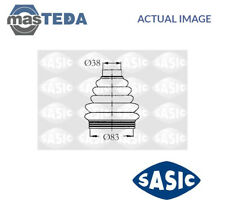 SASIC WHEEL SIDE CV JOINT BOOT KIT 2933033 I NEW OE REPLACEMENT