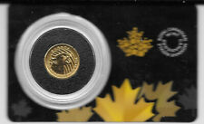2016 1/10 oz canadian gold growling cougar, .99999, w/assay