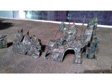 Large Shipwreck Terrain 40k Legion Terrain Scenery Tabletop Miniatures