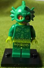 Lego Monster Fighters Minifigure - Swamp Creature - Exc Free Post