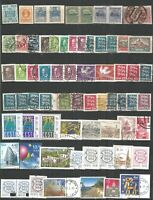 Estonia  from 1919 year , nice collections stamps mint/Used
