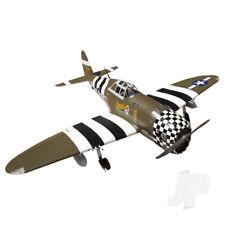 Seagull P-47 Thunderbolt Razorback 1.6m (63in) (SEA-207) RC Aeroplane