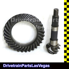 Premium Ring and Pinion Gear Set Suzuki Samurai 4.57 Ratio Brand New