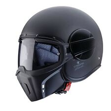 Casco Caberg Ghost Negro Mate talla XL