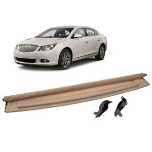 For 2010-2016 Buick LaCrosse 2.4L 3.6L New Beige Sunshade Sunroof Cover 23298174