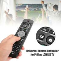 RM-L1225 LCD TV Remote Control Smart Controller for Philips TV 2422 5490 01833
