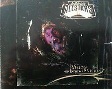 Lo Fidelity Allstars - Vision Incision (CD 1998) Skint Records