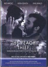 Bulgarian film THE PEACH THIEF / Kradetzat na praskovi DVD, subtitles EN, DE,etc