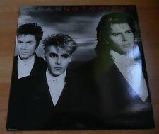 LP Duran Duran - Notorious 1986