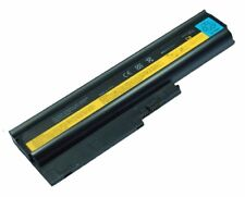 Batería Lenovo  R60 R60e R61 R61e R61i T60 T60p T61 T61p 4400mAh