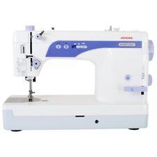 Janome 1600 P DBX machine à coudre, nouveau, rapide et professionnel Coudre