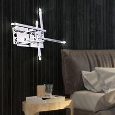 Applique luminaire mural interrupteur éclairage lampe chromé OSRAM lumière Wofi