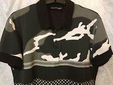 Neil Barrett, Polo Shirt, Small