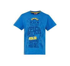 72b8e719b Official Nickelodeon Paw Patrol Boys Short Sleeves Top T Shirt 100 Cotton  2016 Red 3-