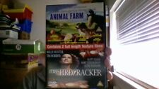 Animal Farm/Miss Firecracker DVD