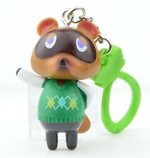 Nintendo Animal Crossing Backpack Buddies Mini-Figure - Tom Nook