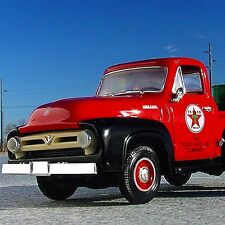 RARE - TEXAS PIPELINE Company 1953 FORD PICKUP - First Gear