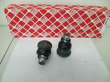 2x Febi Ball Joint Nissan, Opel Movano a, Renault Front Bottom