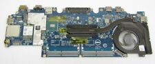 "Oem Motherboard 476Jc i7-6820Hq 2.7Ghz for Dell Latitude E5470 14"" Laptop"