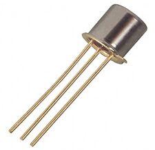 2N4248 Low Noise PNP Transistor - Lot of 3