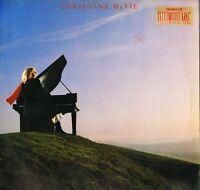 CHRISTINE MCVIE (OF FLEETWOOD MAC) 925 059-1 german warner 1984 LP PS VG/EX
