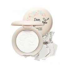 [ETUDE HOUSE]  Dear Girls Oil Control Pact 8g - BEST Korea Cosmetic