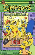 SIMPSONS COMICS #14 NEAR MINT (1st SERIES 1993)