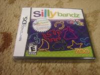 Silly Bandz  (Nintendo DS, 2010)