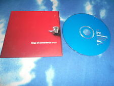 KINGS OF CONVENIENCE - VERSUS UK PROMO CD COMPILATION OF REMIXES